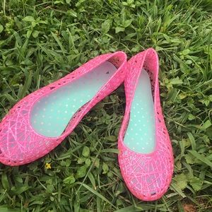Shoes - Jelly shoes